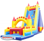 «Castle obstacle course»